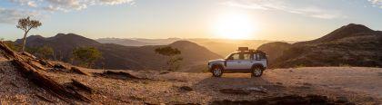 2020 Land Rover Defender 110 - UK version 37