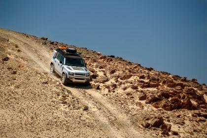2020 Land Rover Defender 110 - UK version 48