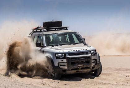 2020 Land Rover Defender 110 - UK version 52