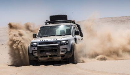 2020 Land Rover Defender 110 - UK version 53