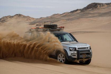 2020 Land Rover Defender 110 - UK version 54