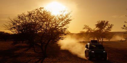 2020 Land Rover Defender 110 - UK version 58