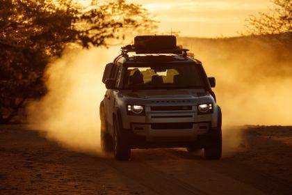 2020 Land Rover Defender 110 - UK version 61