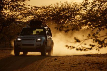 2020 Land Rover Defender 110 - UK version 62