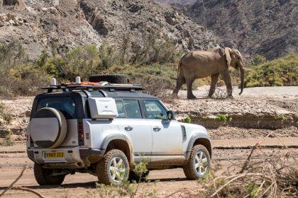 2020 Land Rover Defender 110 - UK version 67
