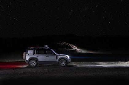 2020 Land Rover Defender 110 - UK version 69