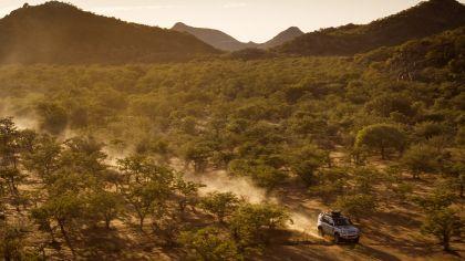 2020 Land Rover Defender 110 - UK version 79