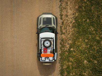 2020 Land Rover Defender 110 - UK version 80