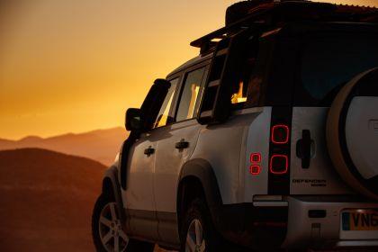2020 Land Rover Defender 110 - UK version 85