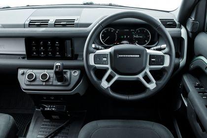 2020 Land Rover Defender 110 - UK version 102