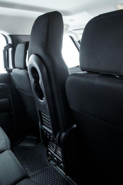 2020 Land Rover Defender 110 - UK version 115