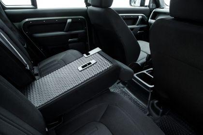 2020 Land Rover Defender 110 - UK version 116