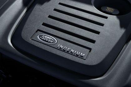 2020 Land Rover Defender 110 - UK version 118