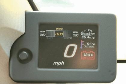 2008 General Motors Performance display 3