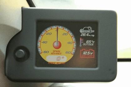 2008 General Motors Performance display 5
