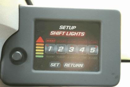 2008 General Motors Performance display 8