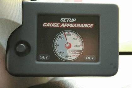 2008 General Motors Performance display 12