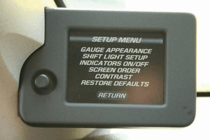 2008 General Motors Performance display 14