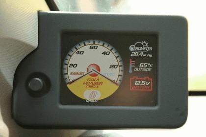 2008 General Motors Performance display 15