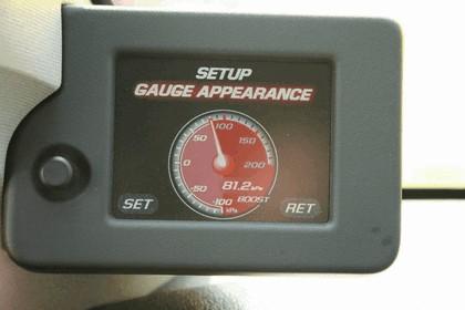 2008 General Motors Performance display 16
