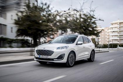 2020 Ford Kuga Vignale Plug-In Hybrid 9