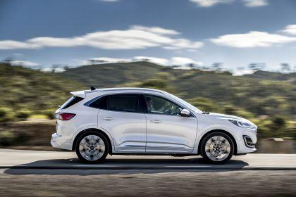 2020 Ford Kuga Vignale Plug-In Hybrid 12
