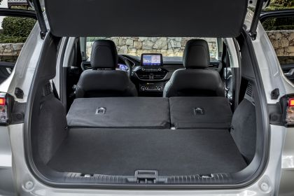 2020 Ford Kuga Vignale Plug-In Hybrid 21