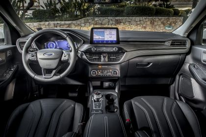 2020 Ford Kuga Vignale Plug-In Hybrid 22