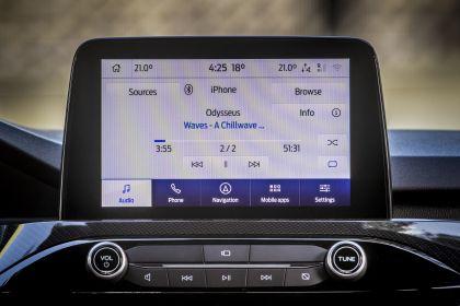 2020 Ford Kuga Vignale Plug-In Hybrid 37