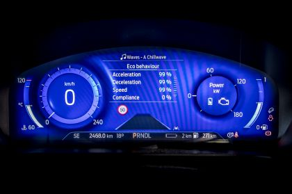 2020 Ford Kuga Vignale Plug-In Hybrid 40