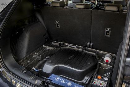 2020 Ford Kuga Vignale EcoBlue Hybrid 17