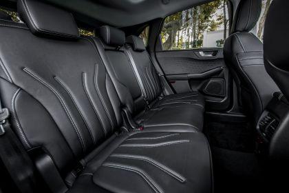 2020 Ford Kuga Vignale EcoBlue Hybrid 19