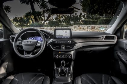 2020 Ford Kuga Vignale EcoBlue Hybrid 21