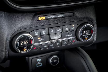 2020 Ford Kuga Vignale EcoBlue Hybrid 22