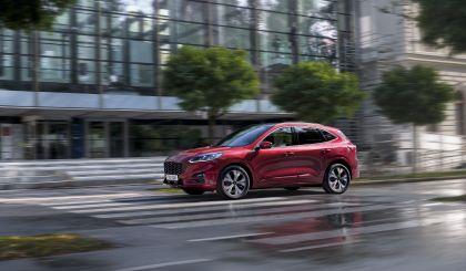 2020 Ford Kuga ST-Line X Plug-In Hybrid 1