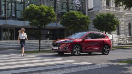 2020 Ford Kuga ST-Line X Plug-In Hybrid 2