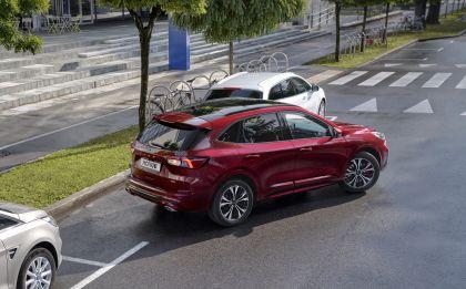 2020 Ford Kuga ST-Line X Plug-In Hybrid 6