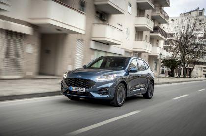 2020 Ford Kuga ST-Line X Plug-In Hybrid 17