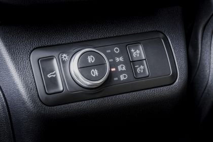 2020 Ford Kuga ST-Line X Plug-In Hybrid 35