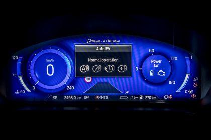 2020 Ford Kuga ST-Line X Plug-In Hybrid 40