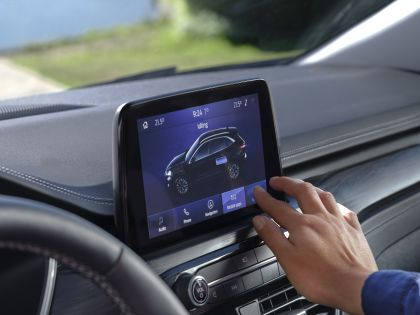 2020 Ford Kuga ST-Line X Plug-In Hybrid 45