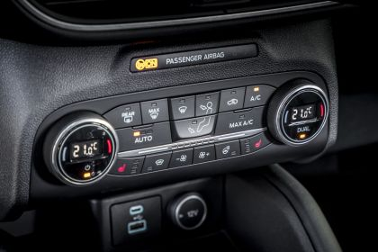 2020 Ford Kuga ST-Line X Plug-In Hybrid 52