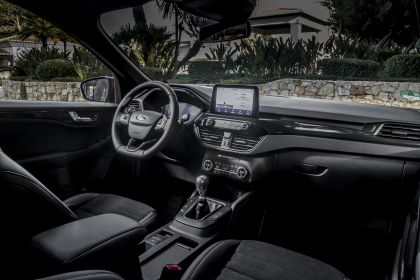 2020 Ford Kuga ST-Line X EcoBlue Hybrid 30