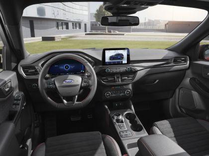 2020 Ford Kuga ST-Line X EcoBlue Hybrid 31