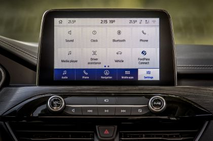 2020 Ford Kuga ST-Line X EcoBlue Hybrid 44