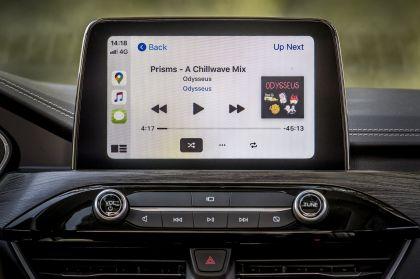 2020 Ford Kuga ST-Line X EcoBlue Hybrid 48