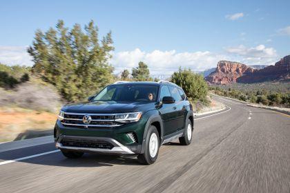 2021 Volkswagen Atlas - Basecamp accessory line 1