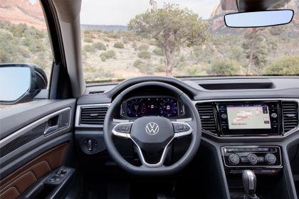 2021 Volkswagen Atlas - Basecamp accessory line 23