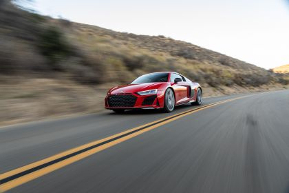 2020 Audi R8 V10 coupé - USA version 14
