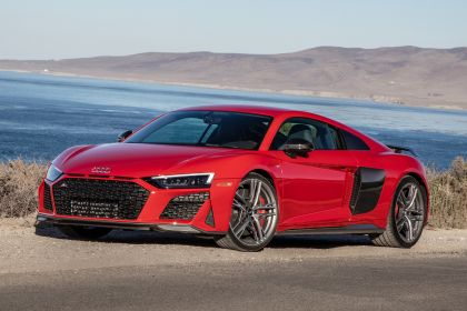 2020 Audi R8 V10 coupé - USA version 17